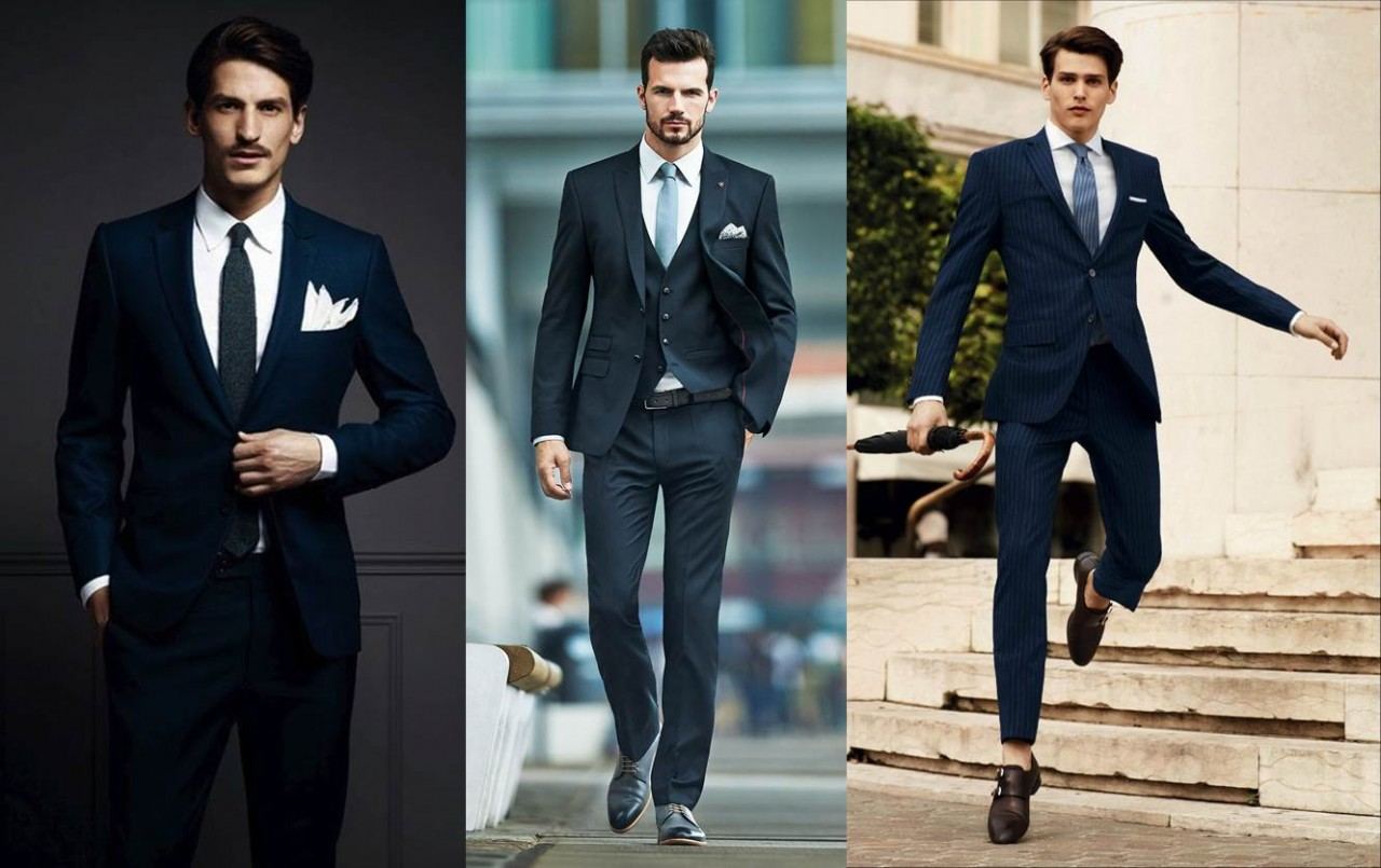 Which man suits you 53